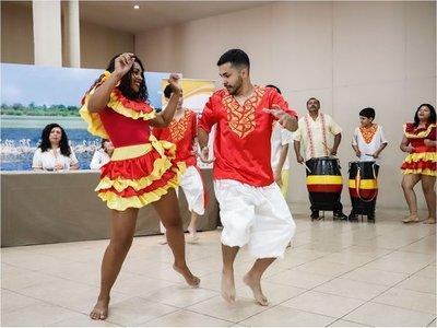 Afroparaguayos evocarán 2 siglos de llegada de ancestros desde Uruguay