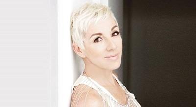 HOY / Ana Torroja cumple 60 años abrazada a un renacimiento musical