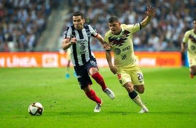 Con paraguayos, América y Monterrey definen el título del fútbol mexicano