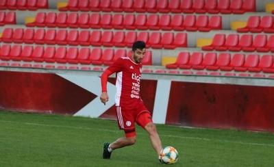 """HOY / Paraguay llegará """"fuerte y unido"""" al Preolímpico afirma Villasanti"""