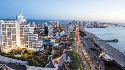 Punta del Este atrae a turistas paraguayos