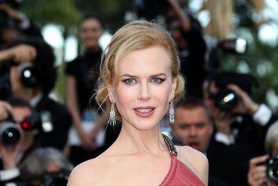 """Nicole Kidman pasando por """"House of the dragon"""", un 2020 de series"""