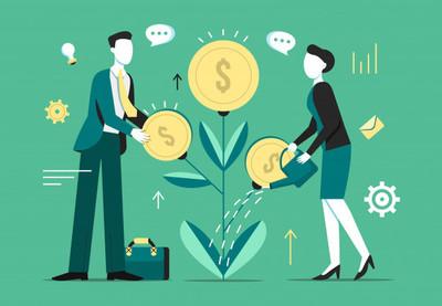 La inversión en capital se recupera