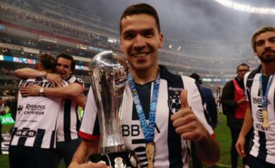HOY / Celso Ortiz grita campeón con los Rayados de Monterrey