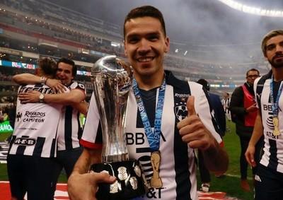 Monterrey se consagra en una final con marca paraguaya