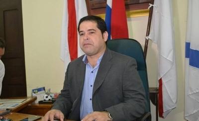 HOY / Piden tratar intervención a la municipalidad de Concepción