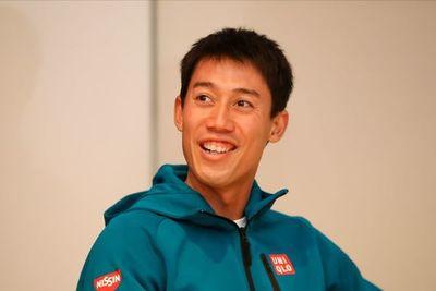 Nishikori será baja en el Abierto de Australia y en la ATP Cup