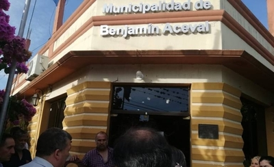 HOY / Bandera de honestidad bajo  lupa: intendente intervenido   por corrupción aviva conflicto