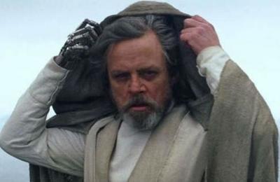 Nació sin una mano y se creó una prótesis luego de ver Star Wars