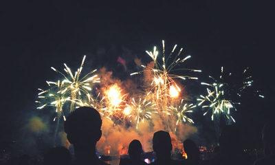 Los 3 mejores destinos para esperar el Año Nuevo