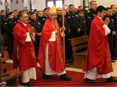 "Iglesia  pide a gobernantes revertir la ""insatisfacción social"" en  2020"