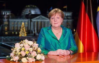 El calentamiento de la Tierra es amenazante, dice Merkel
