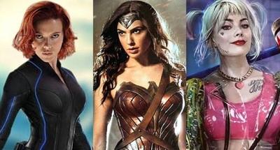 HOY / 2020: El año de las superheroínas y los relatos clásicos adaptados