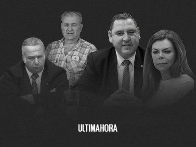 La caída de los clanes González Daher y Zacarías en 2019