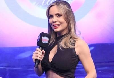 Dahiana Bresanovich espera emocionada la llegada del 2020