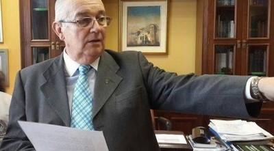 Denuncian penalmente a ex ministro de la Corte Suprema