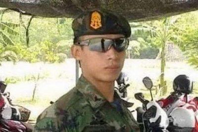 Muere rescatista que salvó a los 12 niños en Tailandia