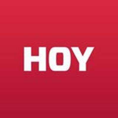 HOY / Arnaldo Giménez, el mejor para un portal boliviano