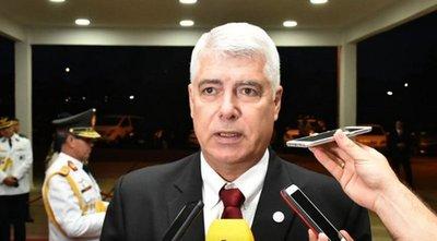"""Ministro de Obras Públicas: """"Tuvimos una ejecución récord de USD 812 millones"""""""