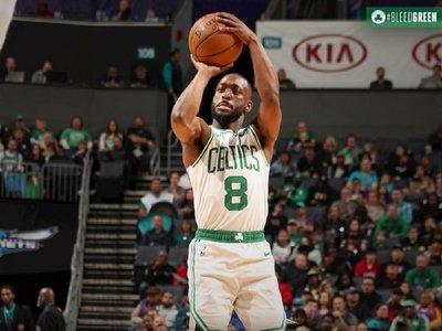 Celtics se afianzan líderes