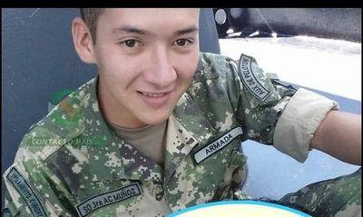 Investigan muerte de  joven militar en el Comando de la Armada