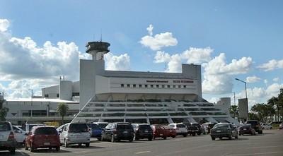 Insistirán en desalojo a empresas que se están de forma irregular en aeropuerto