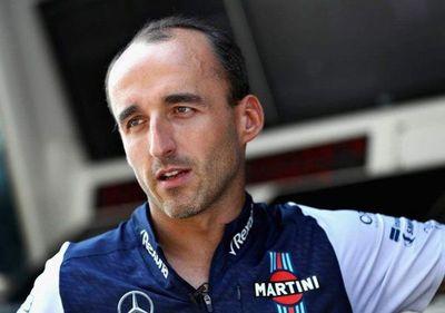 Kubica será piloto de Alfa Romeo en 2020