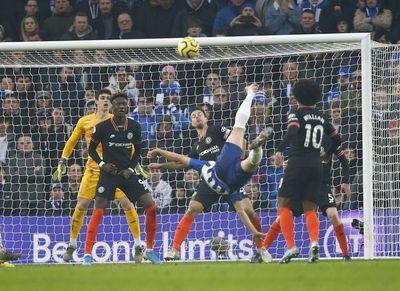 El Chelsea deja escapar la victoria ante el Brighton