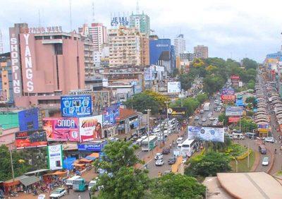 Ciudad del Este anhela  nuevos inversionistas