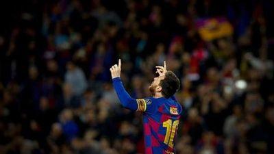 Los 12 retos de Messi para el 2020