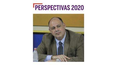 """""""Debemos aportar y no solo criticar para el 2020"""""""