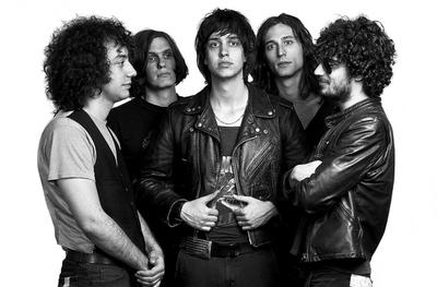 The Strokes anuncian nuevo álbum para este año y estrenan nuevo tema