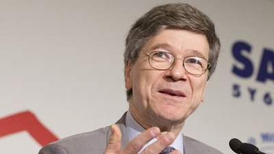 Asesor de Abdo destaca presencia de Jeffrey Sachs en equipo negociador de Itaipú