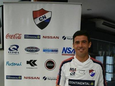 Julián Benítez volvió a la Academia