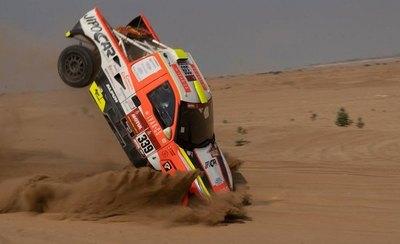 A 3 días de su inicio, el Dakar 2020 se cobró su primera víctima