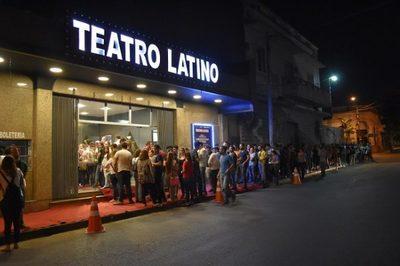 Cine Latino acogerá a películas nacionales durante enero