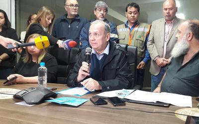 Proximamente, Mario Ferreiro será convocado a declarar
