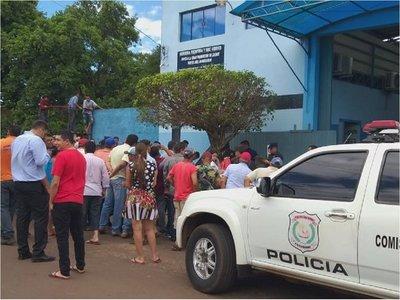 Matan a balazos a joven en Pedro Juan Caballero