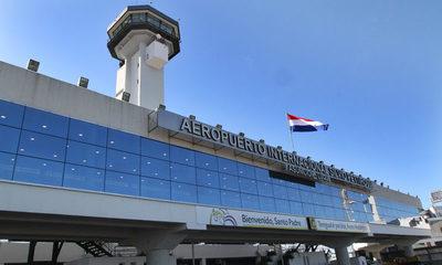 Paraguay se posiciona en el Top 10 de Aeropuertos según la CIA