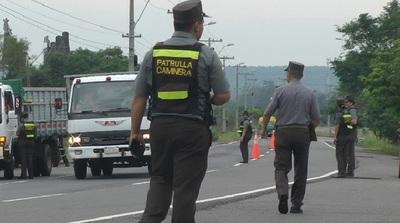 Operativo Fin de año: La Patrulla Caminera detuvo 942 conductores ebrios