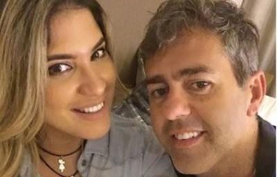 Regis Marques confirma separación de Anahí Sánchez