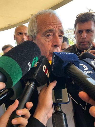 """D'Onofrio: """"River sufrió estos cuatro años de Macri"""""""