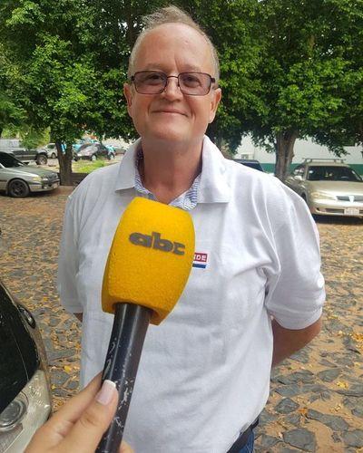 """""""Comisión de maquillaje"""" negociará el Anexo C de Itaipú, lamenta asesor de ANDE"""