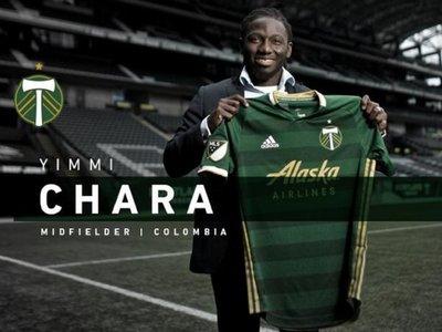 Chará deja el Atlético Mineiro y será compañero de Paredes y Moreira