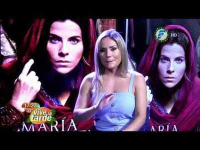 ¡Llega el gran estreno de Maria Magdalena!