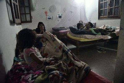 Rescatan a niñas indígenas que eran explotadas sexualmente en zona terminal