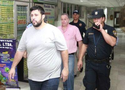 Suspenden audiencia preliminar de González Daher en el caso audios