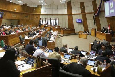 Diputados chicanean proyecto que busca frenar las chicanas jurídicas