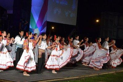 """Mañana se realiza el evento """"El folklore sale a las calles"""""""