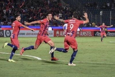 Cerro Porteño juega su partido 300 ante el Zamora